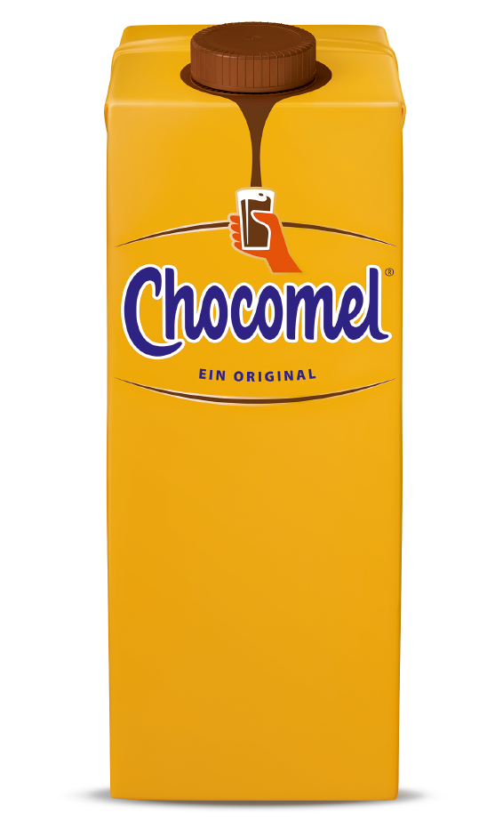 Chocomel TetraPak 1 l
