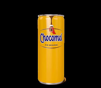 Der neue Chocomel