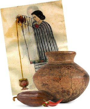 Der erste Chocomel