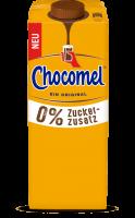 Chocomel ohne Zuckerzusatz
